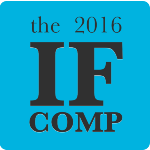 The Interactive Fiction Competition