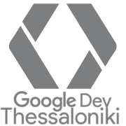 Google Developers Group Thessaloniki Λογότυπος