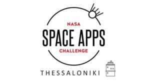 NASA SPACE APPS CHALLENGE THESSALONIKI 2017