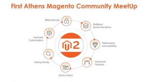 Athens Magento Developers Meetup