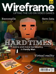 Wireframe magazine 14