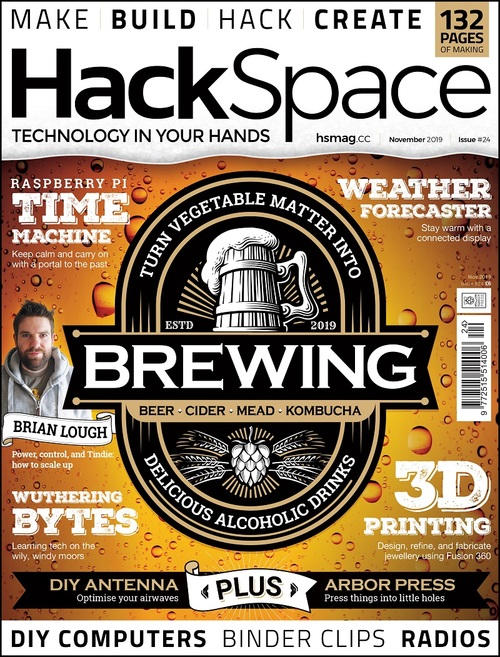 Hack Space 24